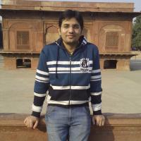 Utsav Gautam – Ekla chalo Re