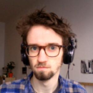 Profile picture for Daniel Haskett