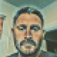 Avatar for boardman from gravatar.com