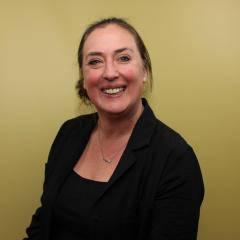 Annette Dirkzwager