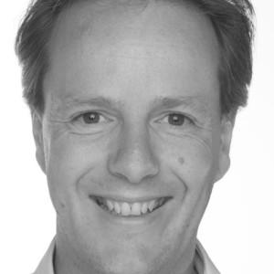 Mark van Hussen