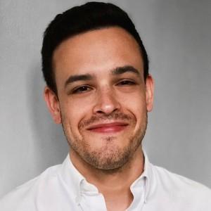 Profile picture for Alex Miller