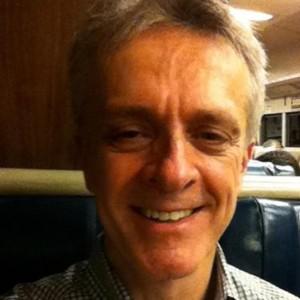Mark Laurence LaRiviere
