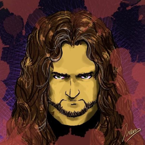 Juan Angosto Avatar