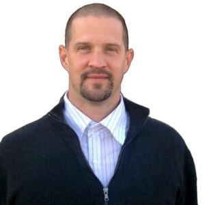 Profile picture for Aaron Van Noy