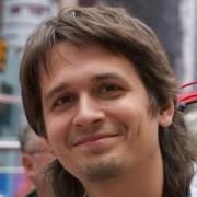 Alexey Rastaturin