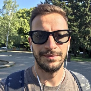 Profile picture for Ventsislav Nikolov