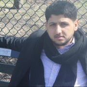 Zayed Ahmed