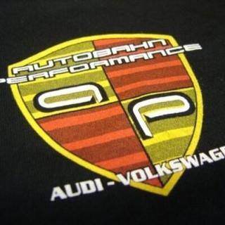 Autobahn Audi Volkswagen