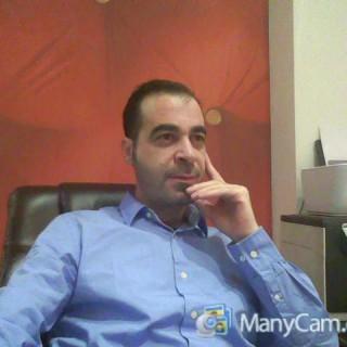 Naaman Safa