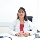 Photo of Dr. Sheetal Agarwal