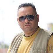 صورة أحمد الشيباني