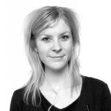 Profilbillede af skribent Tina Thor Jørgensen