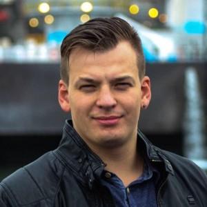 Nikita Ivaniushchenko's picture