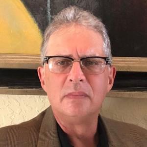 Charles Epstein