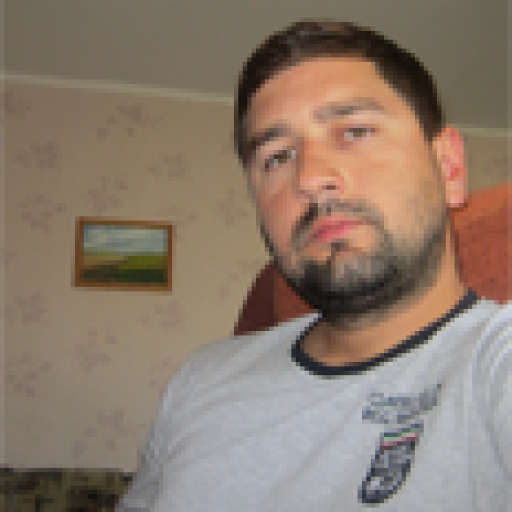 Александр Семкин