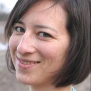 Naomi Huzovicova