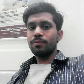 चौधरी सौरभ कुमार सिँह