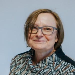 Małgorzata Kaczmarek