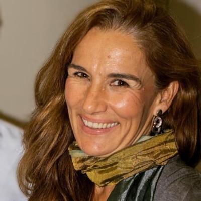 María Aristoy