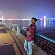 Sachin G Raj