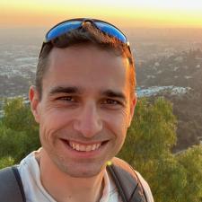 Avatar for duncanwp from gravatar.com