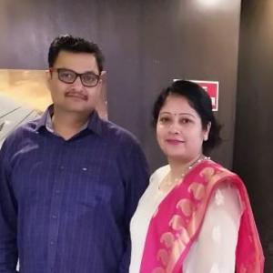 Jyoti Tejpal