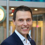 Reko Lehti, Executive Partner