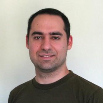 Kostas Nicolacopoulos