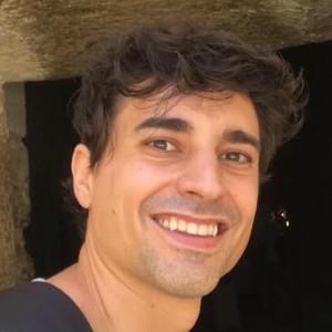 Rodri Sampedro