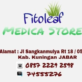 Fitoleaf Herba Store Online