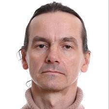 Avatar for Vladimir.Vasilenko from gravatar.com
