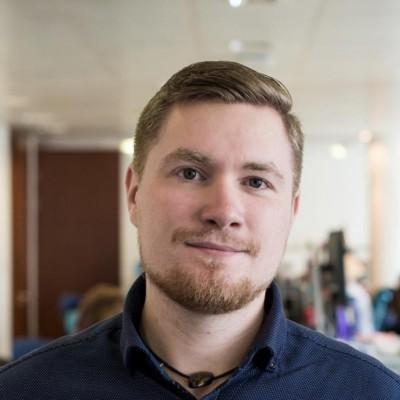 Avatar of Ruslan Zavacky, a Symfony contributor