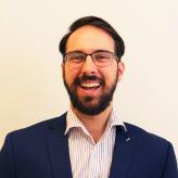 avatar of author: Alex Rappel