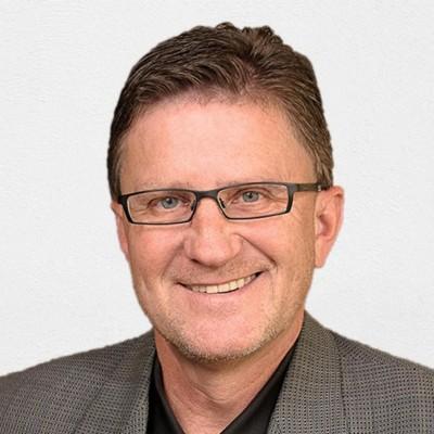 Bernhard Schroeder