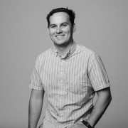 Photo of Matt Blois