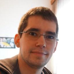 Stéphane Graber