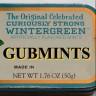 GubMints