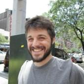 Andrew Gretes