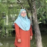 Marlya Syafikah