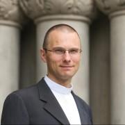Dr. Peter Rožič SJ