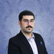 تصویر محمدعلی شیخ رضایی