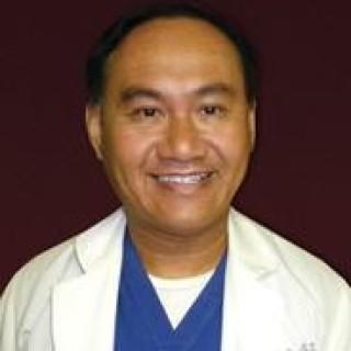 Orlando G. Florete, Jr., MD