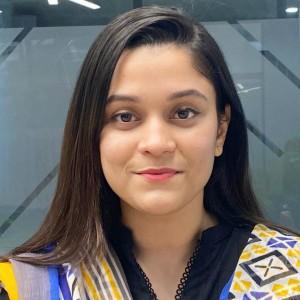 Sidra Jafri