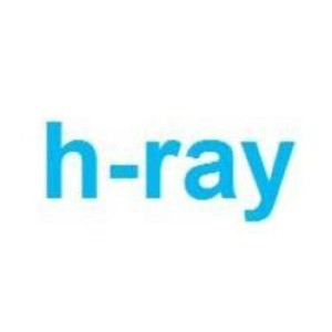 h-ray at Discogs