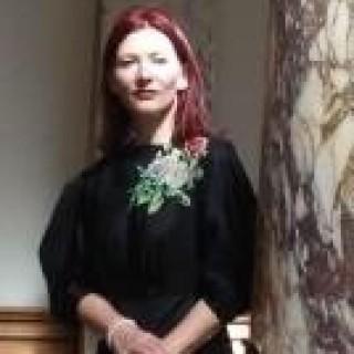 Dr Tiffany Jenkins