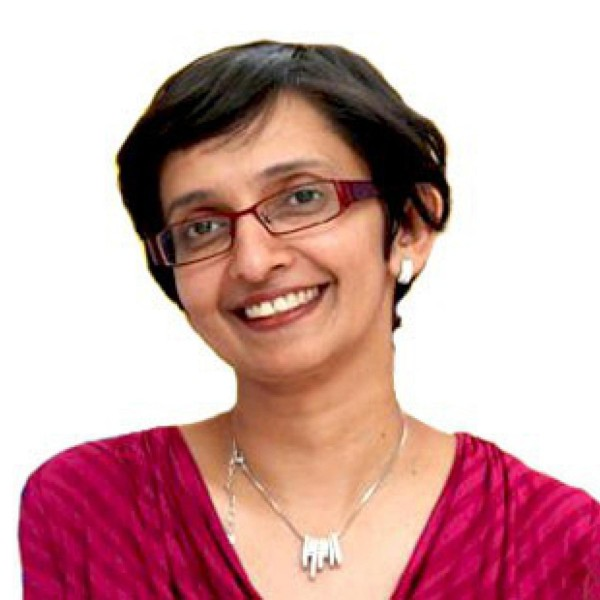 Author Sonal Magupu