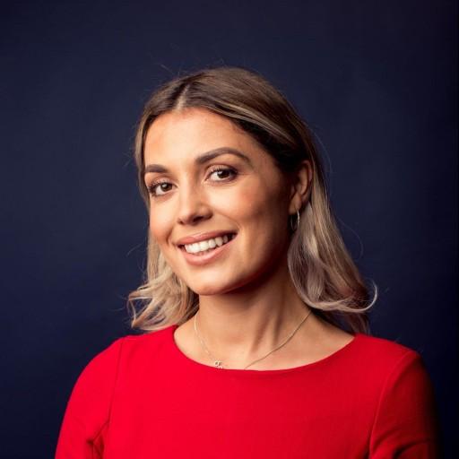 Emma Zacharopoulou