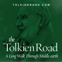 The Tolkien Road Podcast
