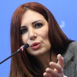 avatar for Randa Kassis